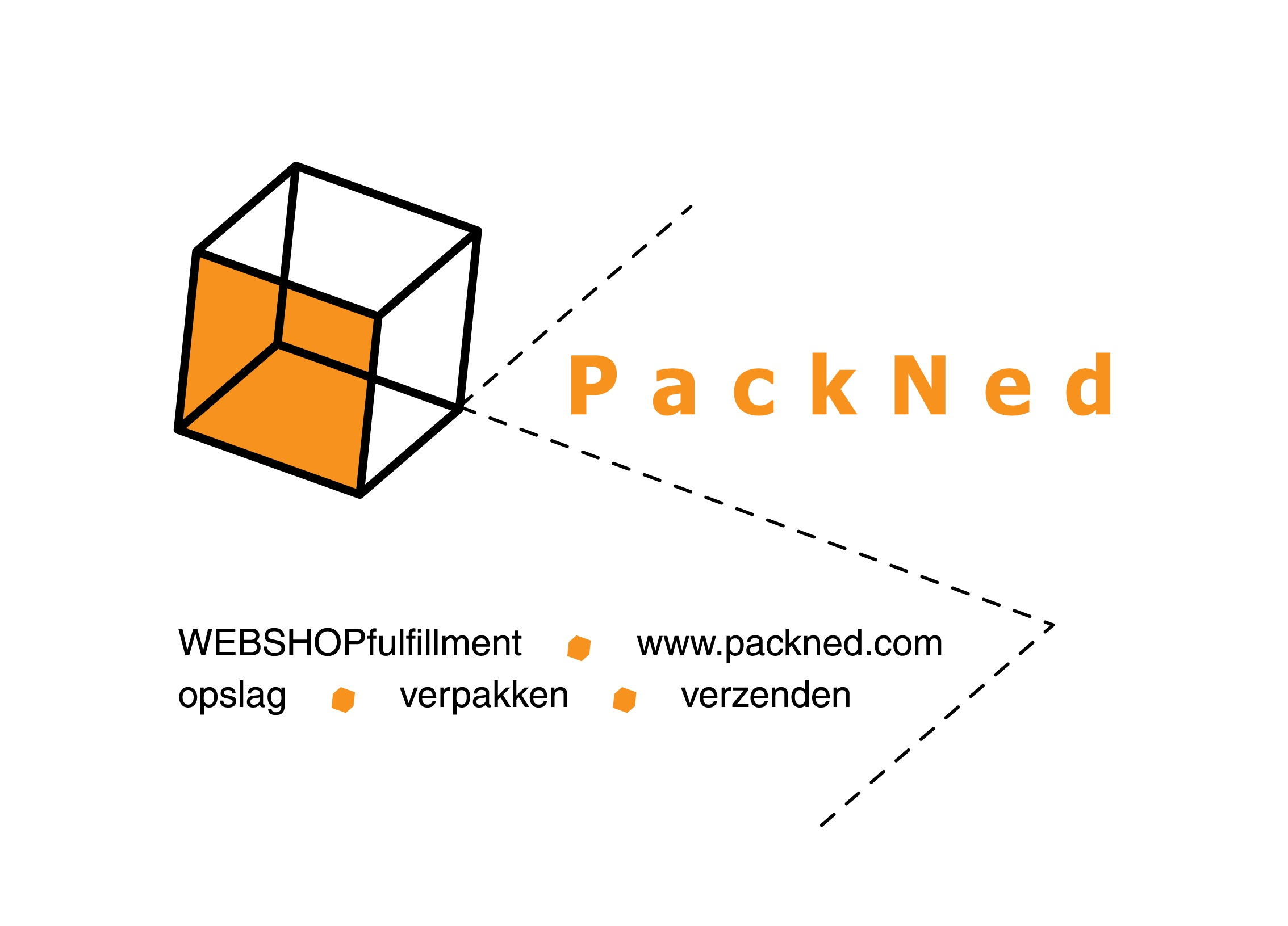 PackNed Webshop Fulfilment